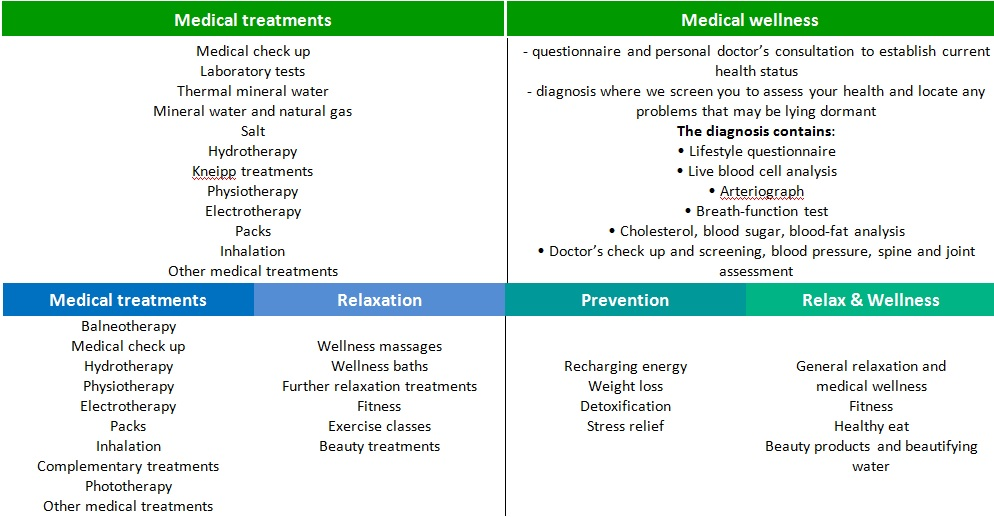 medical treatments in Hungary